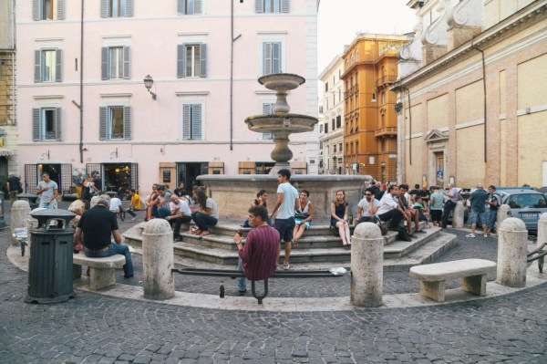 piazza-life