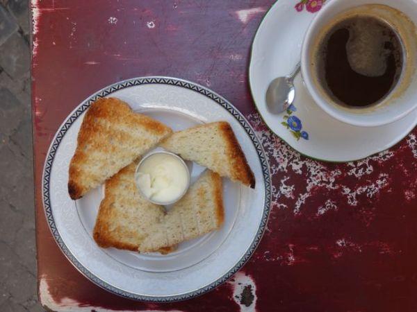 breakfast at Urbana 47